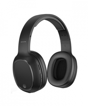 HEADPHONES BT WK M8 BLACK