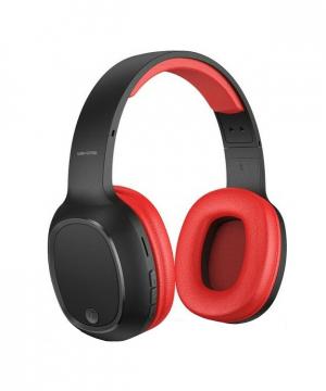 HEADPHONES BT WK M8 RED