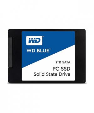 SSD WESTERNN DIGITAL WDS100T2B0A 1TB
