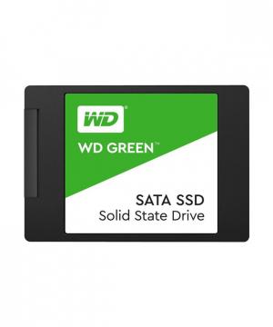 """WESTERN DIGITAL ΔΙΣΚΟΣ SSD 2.5"""" SATA III GREEN 120GB WDS120G2G0A"""