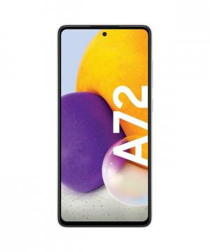 SAMSUNG GALAXY A72 DUAL 6GB RAM 128GB LTE WHITE-GR