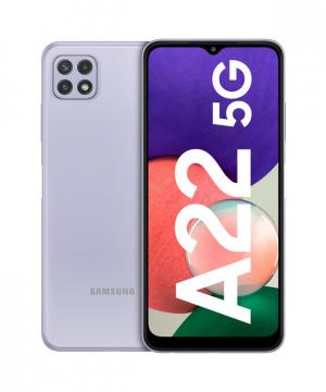 SAMSUNG GALAXY A22 5G 4GB/64GB VIOLET